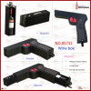 PU Leather Cool Gun Shaped Wine Case (5732)