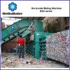 Hellobaler Horizontal Waste Cardboard Baling Machine Hsa4-5