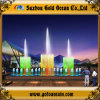 2X6m Small Music Dancing Fountain Decorative Water Fountain