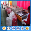 Common T-Shirt Textile Tunnel Rack Drying Machine with Good Price
