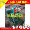 Mini Lab Mining Small Ball Mill for Gold Mineral Testing