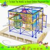 100 Sqm Adventure Rope Course for Sale