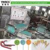 Candy Cane Production Line Lollipop Production Line Automatic Crutch Lollipop Production Line (FLD300A)