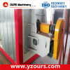 Gas Powder Coating Oven with Italy Riello Burner