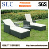 Chaise Lounge/ Wicker Chaise Lounge/ Double Rattan Sun Lounge (SC-B9511)