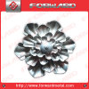 Cast Iron Wrought Iron Punching Flower