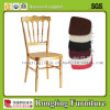 Metal Aluminum Banquet Bamboo Chiavari Steel Chair (RH-53014)