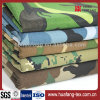 Camouflage Fabric to Amry