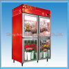 Vertical Flower Refrigerated Cabinet / Flower Refrigerated Display