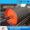 Hot Sale Foundry Iron Sand Rotary Magnetic Pulley