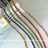 Rhinestone Cup Chain Jewelry Rhinestone Brass Cup Chain