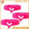 New Style Silicone Bracelet, Wristband for Promotion Gift