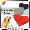 Pet Triangular Towel Dog Cravat Cotton Saliva Bandana