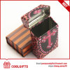 Promotioanl Gift Food Grade Rectangle Tin Cigarette Box with Lid