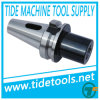 Adapter for CNC Bt Shank Morse Taper with Tang End