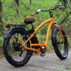 """New 26"""" Powerful Fat Tire Electric Bicycle with Ce En15194"""