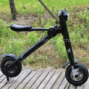 2 Wheels Mini Smart Folding Lithium Battery Electric Scooter