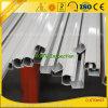 6063 6061 RAM Aluminium Aluminum Extrusion Curtain Track