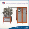 Chrome Nickel Gold Plating Machine for Cutting Tools