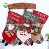 3 PCS Personalised Beautiful Christmas Candy Stocking