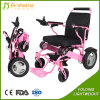 Jbh Easy Carry All Terrain Electric Wheelchair for Disabled