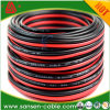 5 FT 14 Gauge Black & Red Speaker Cable for Car & Home Audio AWG Zip Wire
