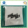 Custom OEM Clear/Matt PVC Organ Ziplock Bag Resealable Plastic Bag (jp-plastic 037)