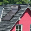 Suntask Flat Plate Integrated Pressurized Solar System Sph