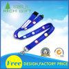 Design Custom High Quality Low Price Logo Print Lanyard