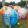 Body Zorb Bumper Soccer Loopy Bubble Ball for Football Game