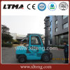 Manual 3.5 Ton Diesel Forklift with 6m Lifting Height
