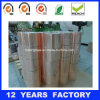 Free Sample! ! ! 18micron Single Sided Copper Foil Tape with Liner