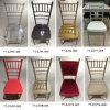 Wholesale Metal Aluminum Iron Event Tiffany Chiavari Chair