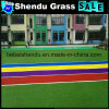 Cheap Turf Artificial with PE+PP Material