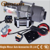 3500lbs 12V 24V DC Self Recovery Electric Winch/Mini Electric