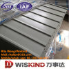 PE and SMP Color Coated Galvanized Corrugated Steel Roofing Sheet