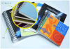 Colorful Book Printing with Customized Design Qualiprinting