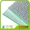 Beach Mat with Aluminum Film Foam Mat Waterproof Foam Mat