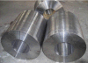 Forged Steel Barrels According to Drawings