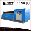Stainless Steel Roll Bending Machine Excellent Service