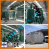 20 Ton Capacity Waste Engine Oil Refinery and Distillation Plant