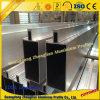 High Strength Aluminium Curtain Wall Profile