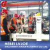 Automatic High Reward Gypsum Plaster Powder Production Line for Drywall Buildings