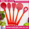 Wholesale Silicone Cooking Kitchen Utensil Set Kitchenware Set