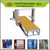 Polystyrene Corner Block Cutting Machine