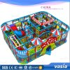 2017 Vasia Ce Standard Jungle Theme Indoor Playground Equipment