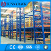 Warehouse Storage Rack Supported Mezzanine Floor