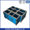 Factory Supply Steel Fabrication Sheet Metal Parts with ISO Certificated
