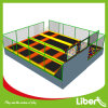 with Foam Pit Kids Bouncer Trampoline for Sale