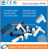 Rolled Gauze Bandage Surgical in Dressing Hemostatic